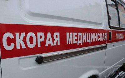 В Первомайском районе ВАЗ сбил двух пешеходов