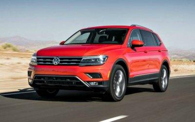 ВРоссии отзывают автомобили Volkswagen иSkoda