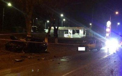 На Ставрополье водитель без прав устроил ДТП с четырьмя пострадавшими
