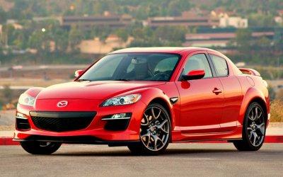 ВРоссии объявлен отзыв Mazda из-за подушек безопасности