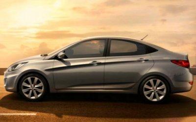 В России выросли цены на две модели Hyundai