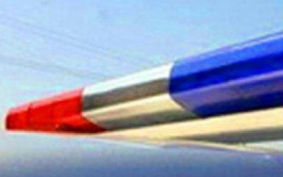 Четыре человека пострадали в ДТП с маршруткой в Чите