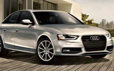 Отзыв Audi: проблемы сэлектропроводкой