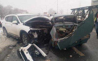 Подросток погиб в тройном ДТП в Саратове