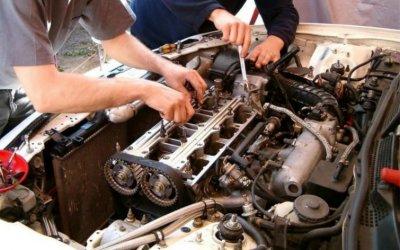Составлен рейтинг самых надёжных автомобильных моторов