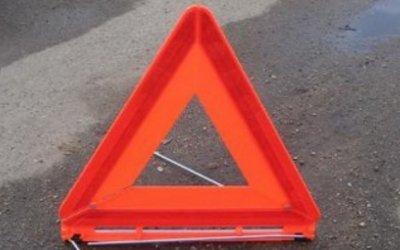 Подросток пострадал в ДТП в Оренбурге