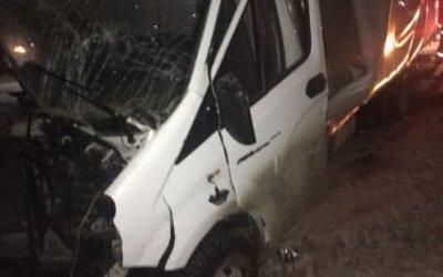 Три человека погибли в ДТП под Тулой