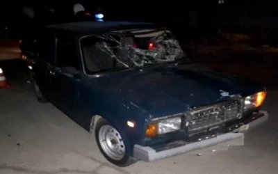 101-летний мужчина погиб под колесами автомобиля на Кубани