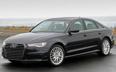 ВРоссии могут появиться дизельные Audi A6