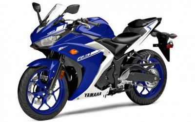 Объявлен отзыв мотоциклов Yamaha