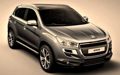 Peugeot иCitroen проведут вРоссии массовый отзыв своих авто