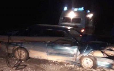 В Балакове в ДТП пострадала 8-летняя девочка