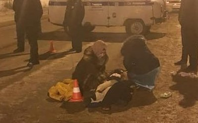 Автомобиль насмерть сбил ребенка в Уфимском районе