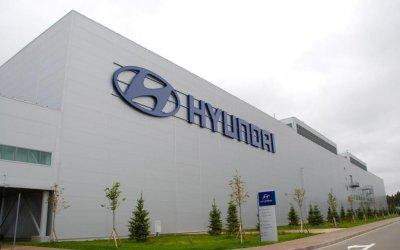 Hyundai построит НИИ в Санкт-Петербурге, а также начнёт делать здесь двигатели и КПП