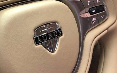 Автомобили Aurus будут делать в Татарстане