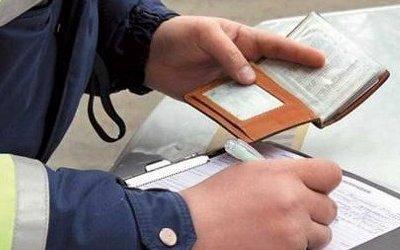 ГИБДД предлагает сажать на15 суток заезду без прав