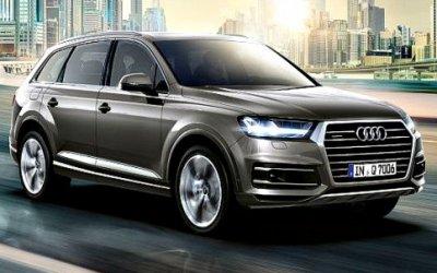 Накалининградском «Автоторе» начнут собирать Audi Q7