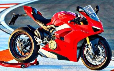 Ducati: 1 мотор для 29 новинок