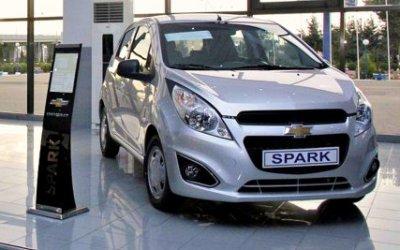 Компания General Motors отказалась отсвоих активов вУзбекистане