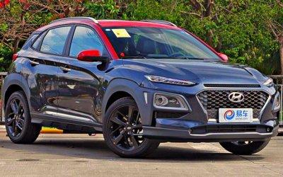 Hyundai готовит к выпуску новый кроссовер
