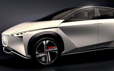 Nissan зарегистрировал две новые торговые марки