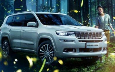 Chrysler собирается расширить модельную линейку