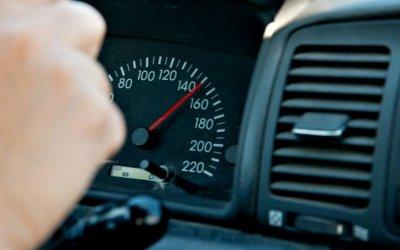 Минтранс поддержал штраф запревышение скорости на10 км/ч