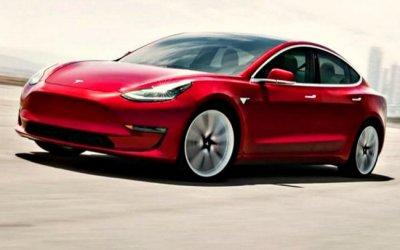 Tesla компенсирует покупателям отмену налоговой скидки