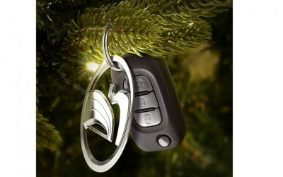 Компания ТЕХИНКОМ поздравляет с наступающим Новым годом и Рождеством!