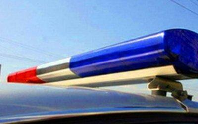 Под Петербургом водитель насмерть сбил пешехода и скрылся