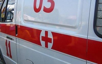 В ДТП в Калининграде погиб пожилой мужчина