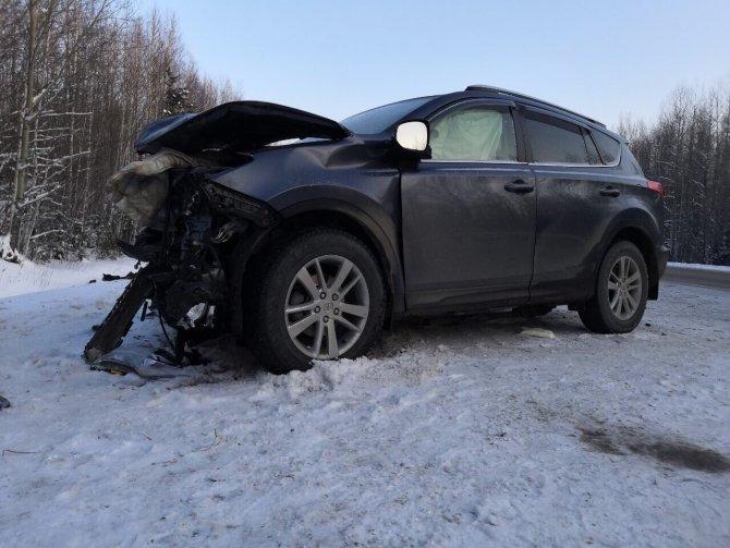 Женщина погибла в ДТП на трассе Тюмень – Ханты-Мансийск (4)