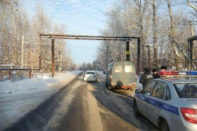 Трое взрослых и ребенок пострадали в ДТП в Тольятти (2)