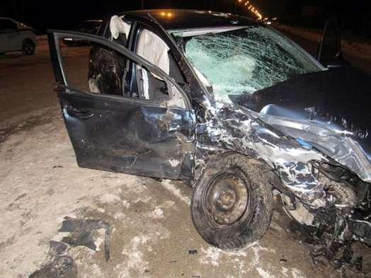 Молодой водитель погиб в ДТП в Башкирии (1)