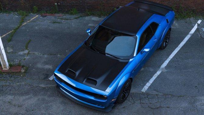 Dodge Challenger 26
