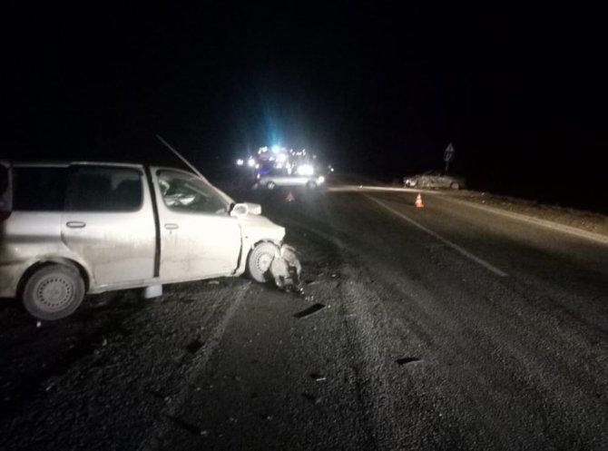 Шесть человек пострадали в ДТП на Ставрополье (1)