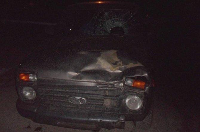 Пьяный водитель насмерть сбил подростка в Краснодарском крае