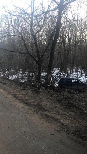 Женщина-водитель погибла в ДТП на Ставрополье (2)