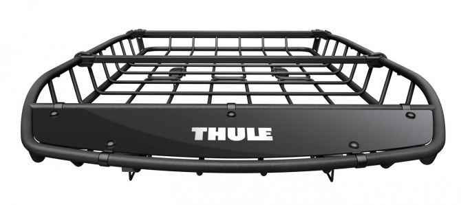 Поперечины на корзину Thule