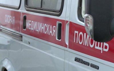 Молодой водитель погиб, врезавшись в столб, в Зиминском районе