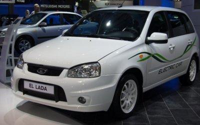 Вторичный рынок электромобилей в России растет с Востока