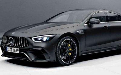 ВAMG доработали очередной Mercedes-Benz