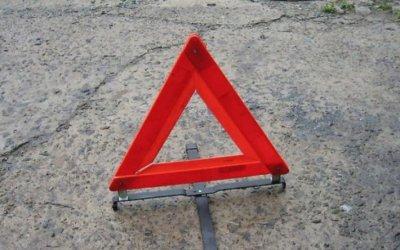 Три человека погибли в ДТП с фурой под Самарой