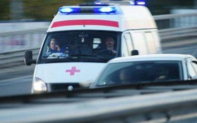 2-летний ребенок пострадал в ДТП в Гвардейском районе Калининградской области