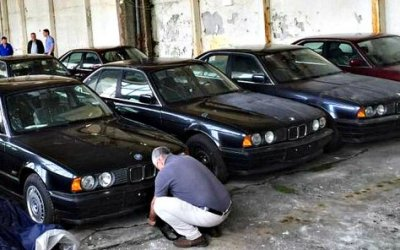 ВБолгарии найден настоящий автоклад