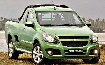 General Motors готовит квыпуску новый пикап