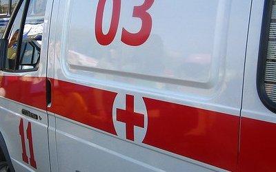В ДТП на Белоостровском шоссе в Петербурге погиб человек
