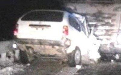 Два человека погибли в ДТП в Сковородинском районе Амурской области