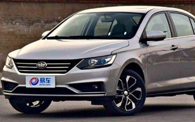 ВКитае начат выпуск бюджетной копии седана Volkswagen Jetta