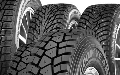 Классификация шин - отличия и особенности выбора в зависимости от места проживания